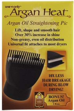 One 'N Only Oil Strip Straightening Pik