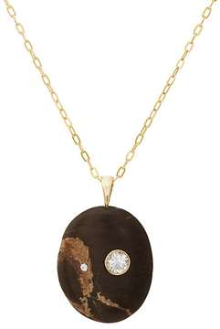 Cvc Stones Women's Terrain Necklace