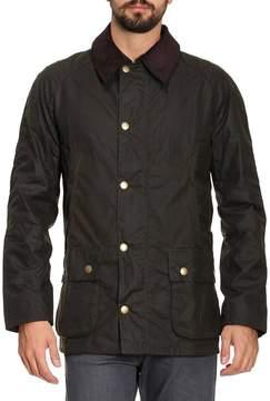 Barbour Jacket Shirt Men