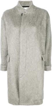 Stephan Schneider cocoon coat