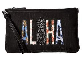 Tommy Bahama Boca Chica Beach Wristlet Wristlet Handbags