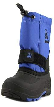 Kamik Rocket Toddler Round Toe Synthetic Winter Boot.