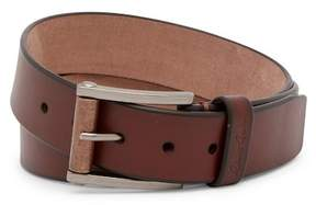 Robert Graham Clarksville Leather Belt
