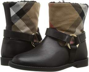 Burberry Queenstead Shoe