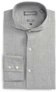 Michael Bastian Men's Trim Fit Dress Shirt