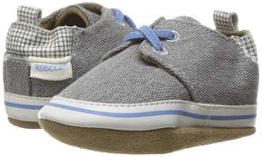 Robeez Cool & Casual Soft Sole (Infant/Toddler)