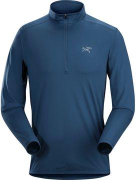 Arc'teryx Ether Zip-Neck Shirt