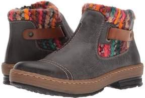 Rieker Z6784 Women's Dress Boots