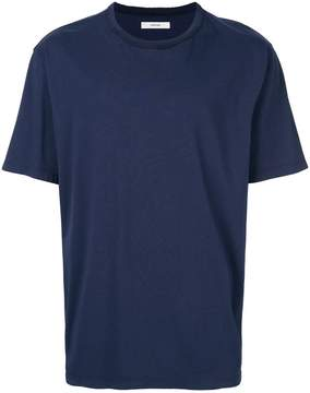 Mauro Grifoni shortsleeved basic T-shirt