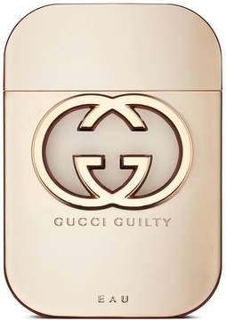Gucci Guilty EAU 75ml eau de toilette