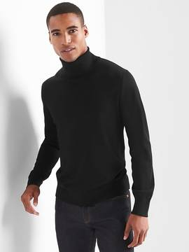 Gap Merino wool turtleneck