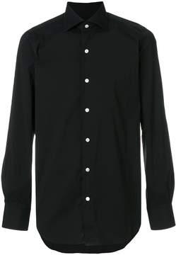 Finamore 1925 Napoli long sleeve shirt