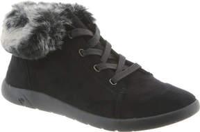 BearPaw Frankie Fur-Collared High Top (Women's)