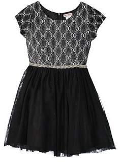 Nanette Lepore Girls' Holiday Dress.