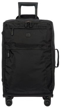 Bric's X-Bag 25-Inch Spinner Suitcase - Black