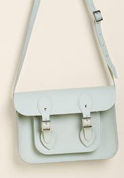 The Cambridge Satchel Company Bag in Pale Mint - 11 in.