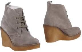 Serafini ETOILE Ankle boots