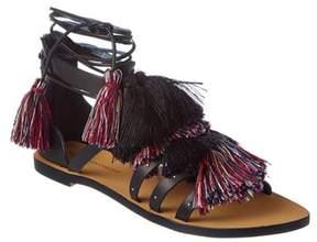 Rebecca Minkoff Elisha Leather Sandal.