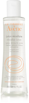 Avene - Micellar Lotion Cleanser And Makeup Remover, 200ml - Colorless
