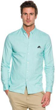 Barney Cools Excursion Long Sleeve Shirt