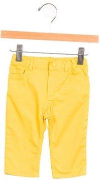 Christian Dior Boys' Straight-Leg Mid-Rise Pants