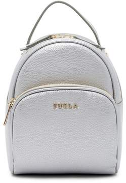 Furla Frida Mini Leather Backpack