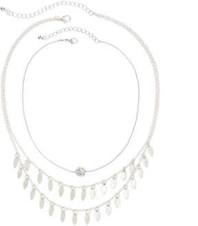 Arizona Layered Necklace Set