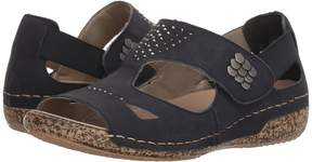 Rieker V7264 Gunda 64 Women's Shoes
