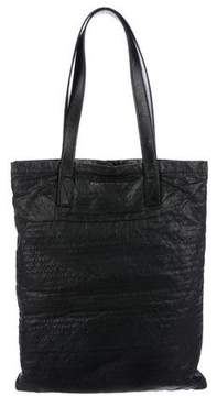 Marc by Marc Jacobs Leather Shopping Tote