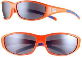 NCAA Adult Boise State Broncos Wrap Sunglasses