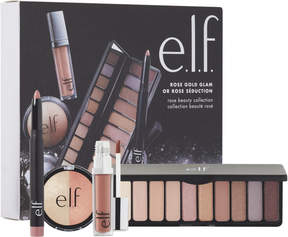e.l.f. Cosmetics Rose Gold Glam Rose Collection