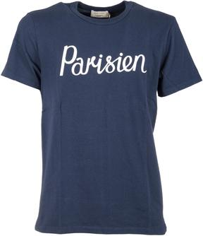 Kitsune Maison Parisien T-shirt