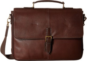 Scully - Mason Workbag Brief Briefcase Bags