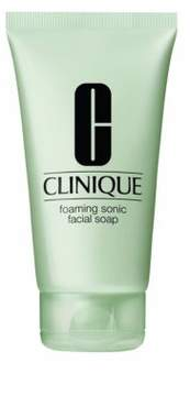 Clinique Foaming Sonic Facial Soap/5.0 oz.