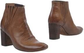 Fauzian Jeunesse' FAUZIAN JEUNESSE Ankle boots