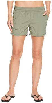 Columbia Silver Ridge Pull On Shorts Women's Shorts