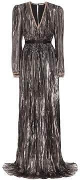 Bottega Veneta Silk gown
