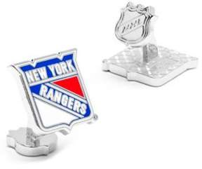 Cufflinks Inc. Cufflinks, Inc. NHL New York Rangers Cuff Links
