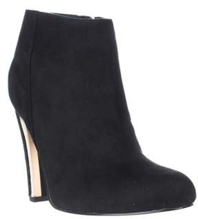 Call it SPRING Lovelarwen Dress Ankle Booties, Black.