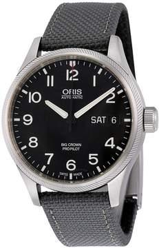 Oris Big Crown ProPilot Day Date Men's Watch 752-7698-4164GYFS