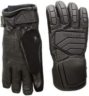Spyder B.A. Gore-Tex Ski Gloves Ski Gloves