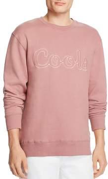 Barney Cools Logo Sweatshirt
