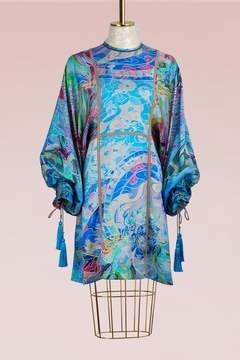 Etro Kimono Dress