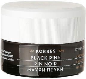 Korres Black Pine Day Cream.