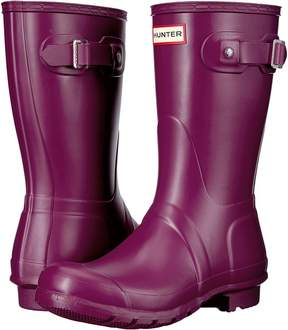 Hunter Original Short Rain Boots Women's Rain Boots