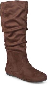 Journee Collection Women's Rebecca Wide Calf Boot