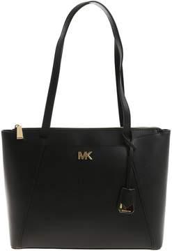 MICHAEL Michael Kors Maddie Leather Tote