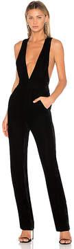 3x1 Ella Velvet Pant Suit