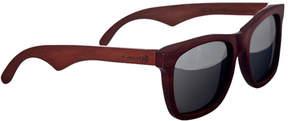 Earth Wood Hampton Sunglasses