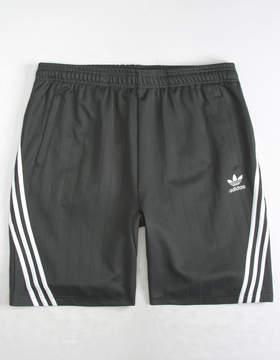 adidas Wrap Grey Mens Shorts